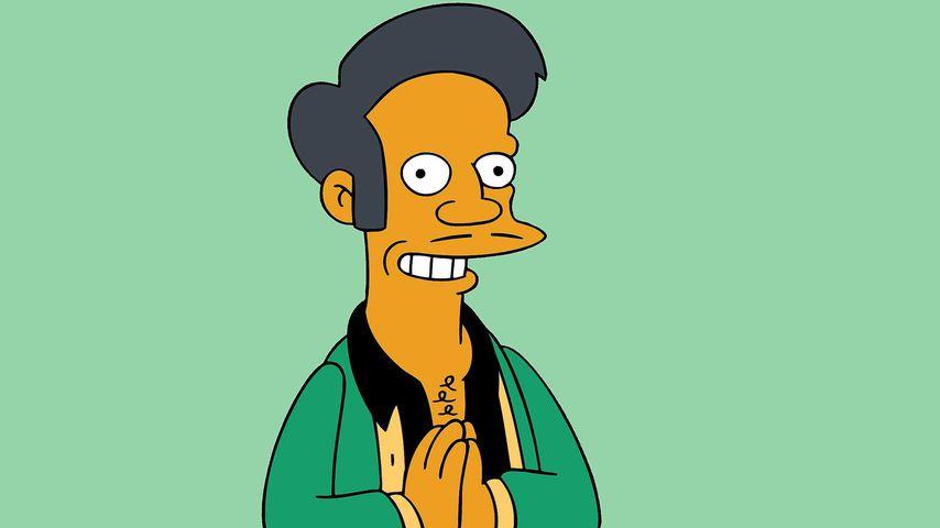 """Apu, """"Die Simpsons""""-Figur"""