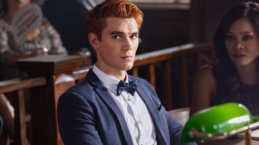 """""""Riverdale""""-Fans entsetzt: Stirbt Archie in Staffel fünf?"""