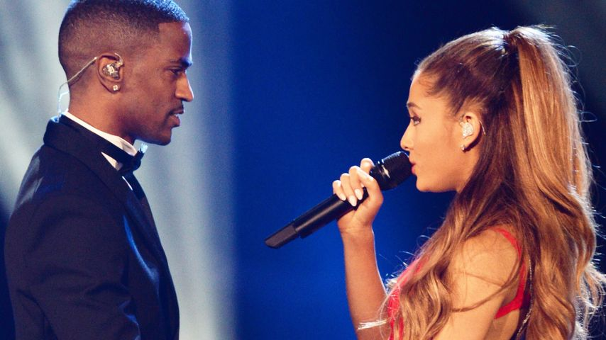 Ariana Grande & Big Sean: Bald schon verlobt?