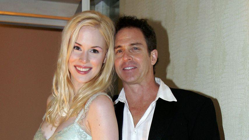 Ariane Sommer und Clay Kahler