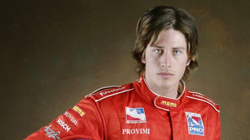 Arie Luyendyk Jr., Rennfahrer
