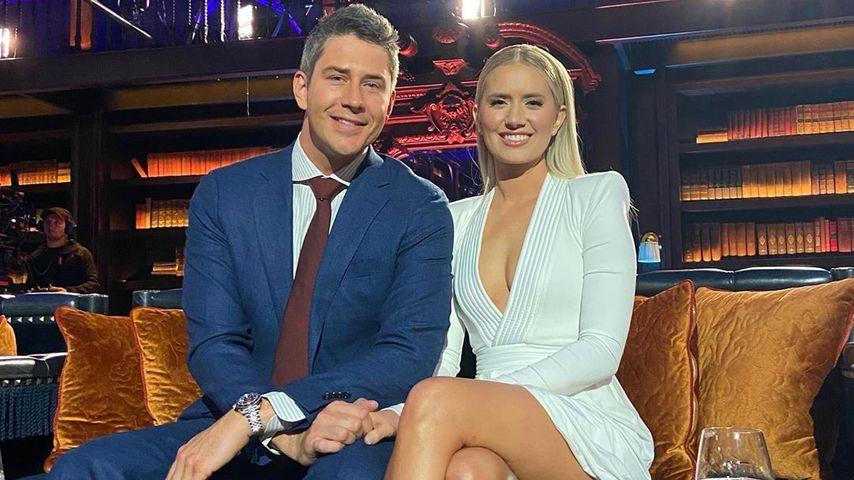 Arie Luyendyk und seine Frau Lauren