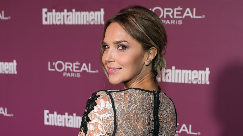 """Arielle Kebbel bei der """"Entertainment Weekly Pre-Emmy Party"""" 2017"""