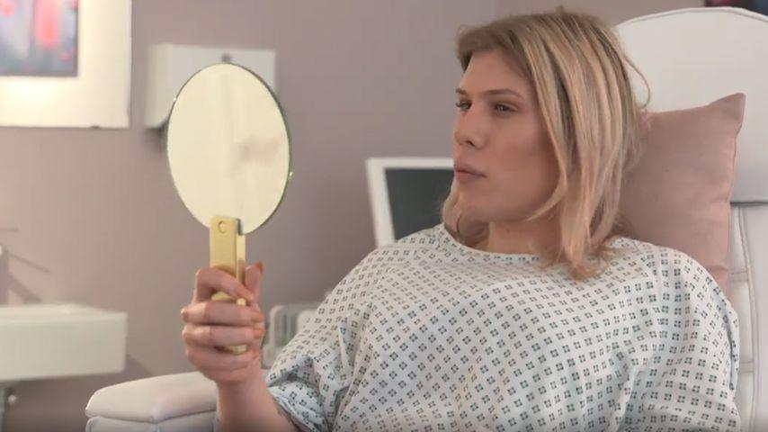 Nach Geschlechts-OP: Arielle muss lernen, Vagina anzunehmen