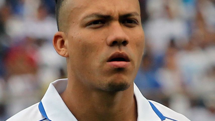 Erschossen! Fußballnationalspieler aus Honduras ist tot