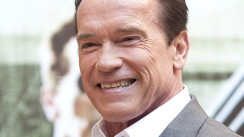 Arnie is back! Gibt er den Bösen in Avatar 2?