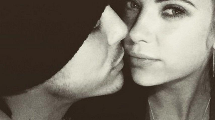 Ashley Benson: Süße Liebeserklärung von Tyler