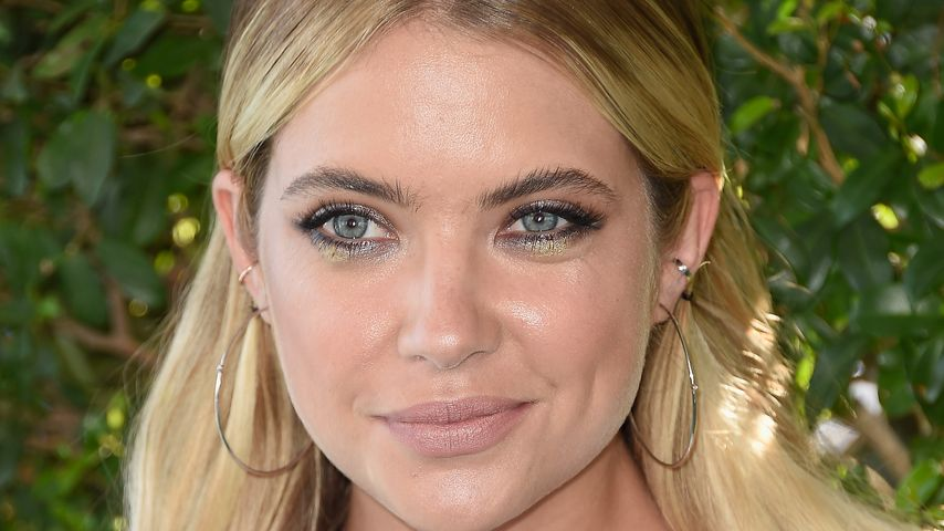 Ashley Benson, Schauspielerin