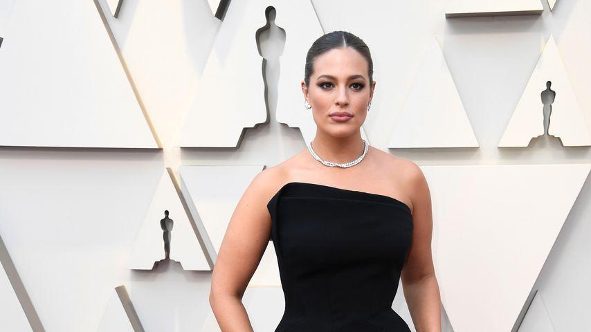Ashley Graham bei den Oscars 2019