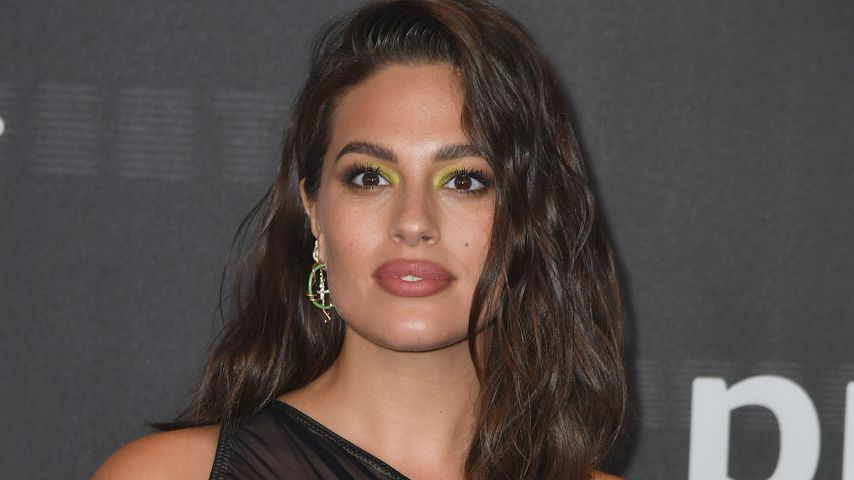Ashley Graham im September 2019
