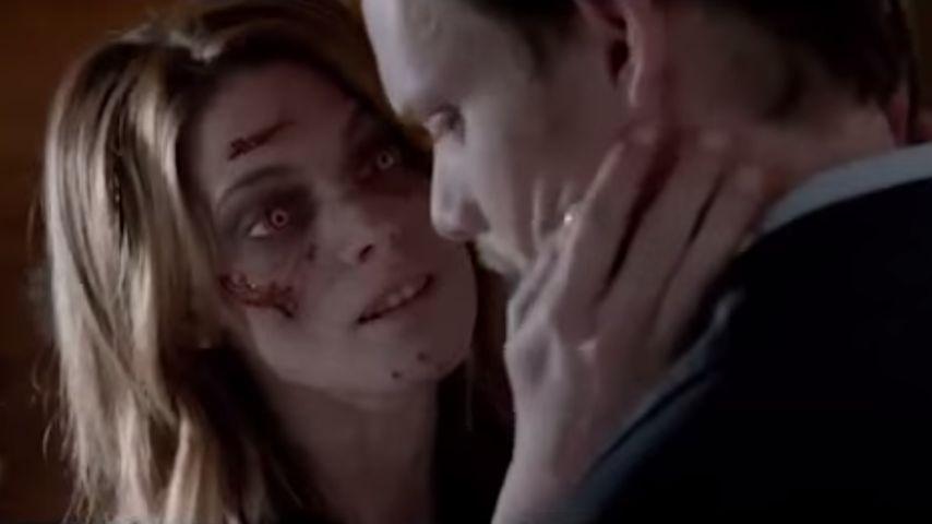 Vom Vampir zum Zombie: Ashley Greene im Grusel-Trailer