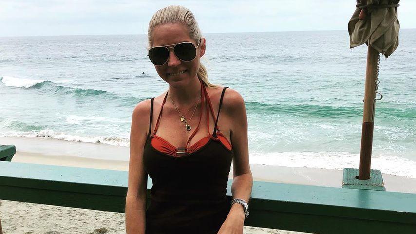 Ashley Mattingly im September 2019