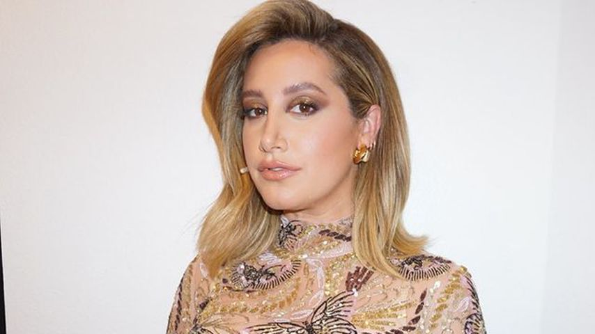 Ashley Tisdale, TV-Bekanntheit