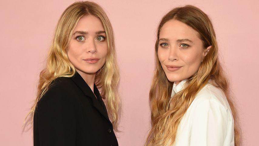 Olsen-Twins machen auf Engel und Teufel