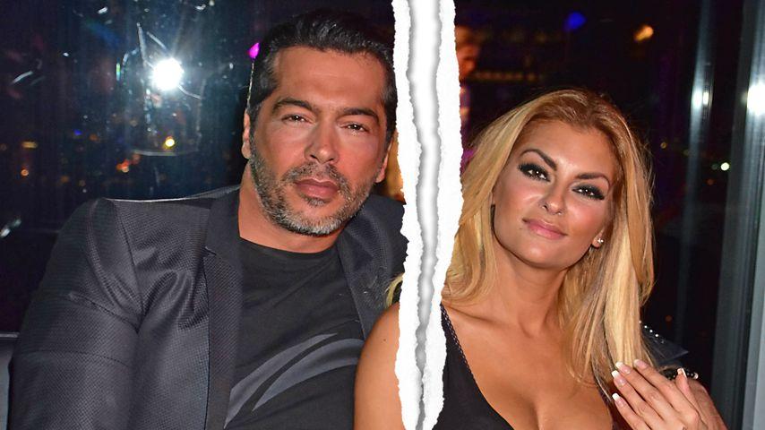 Plötzliche Trennung: Alles aus bei Aurelio Savina & Lisa!