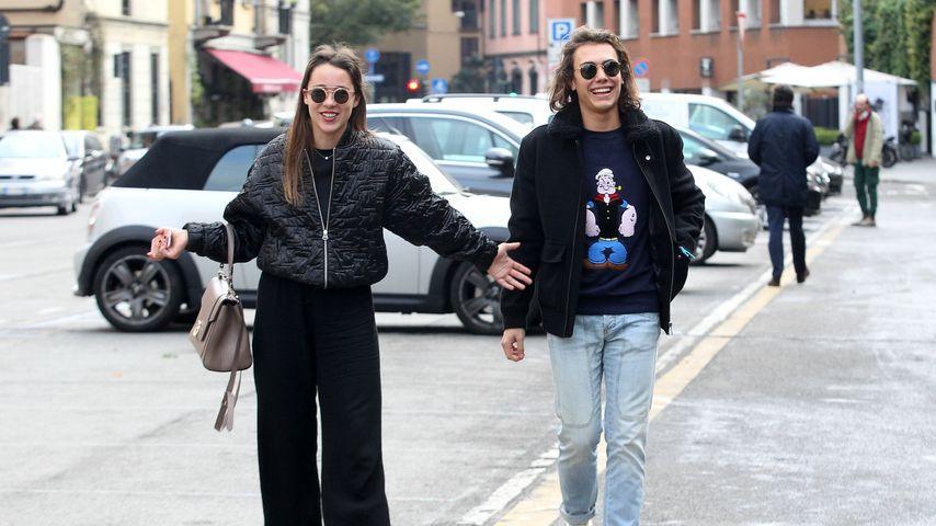 Amore: Zeigt Aurora Ramazzotti HIER ihren neuen Freund?