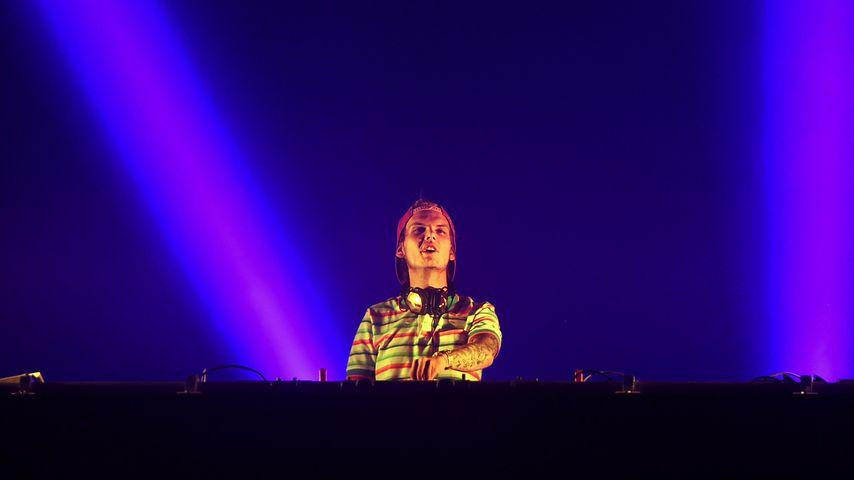 Avicii, Star-DJ