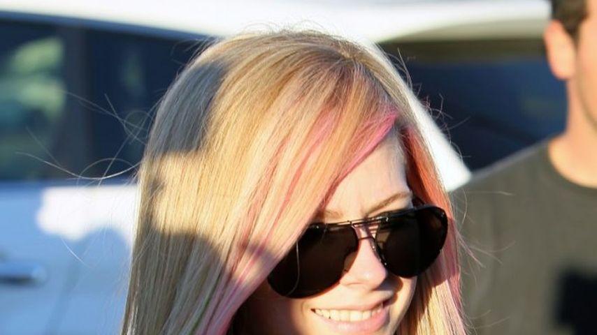 Avril Lavigne will wieder durchstarten