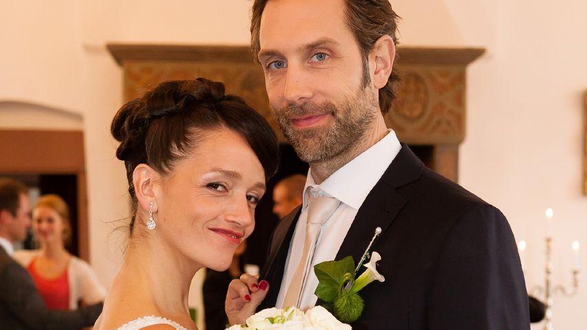 Kaja Schmidt-Tychsen und Alexander Wüst