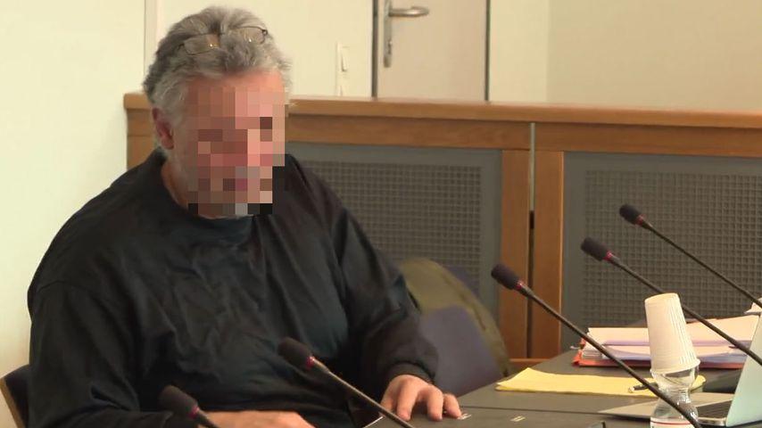 """""""Schwer verliebt""""-Sarahs Ex Axel G. stirbt nach Explosion"""
