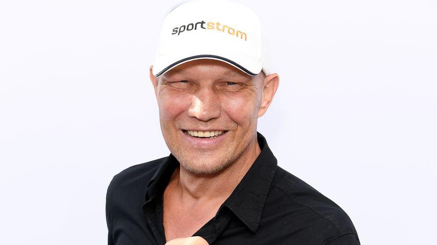 Axel Schulz im Juli 2018