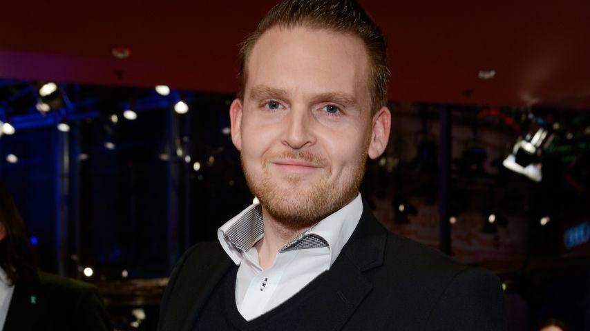 Nach Radikal-Diät: So schlank ist Axel Stein heute