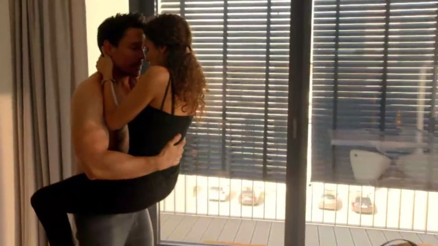 Nach GZSZ-Aus: Die heftigsten Momente von David & Ayla!