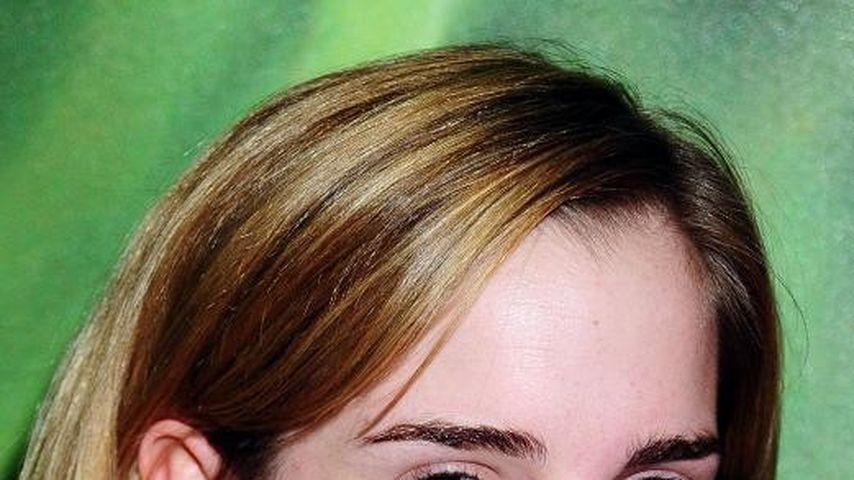 """Emma Watson und Co. """"oben ohne"""""""