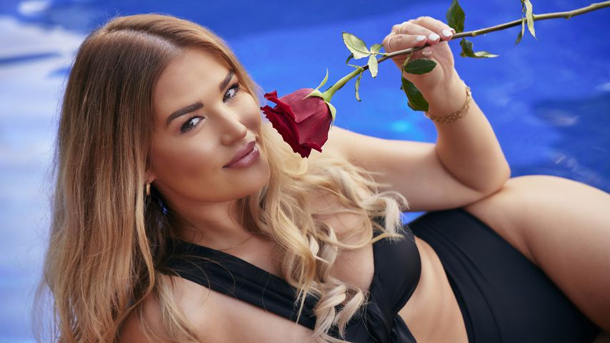 """""""Bachelor in Paradise""""-Kandidatin Jacqueline"""