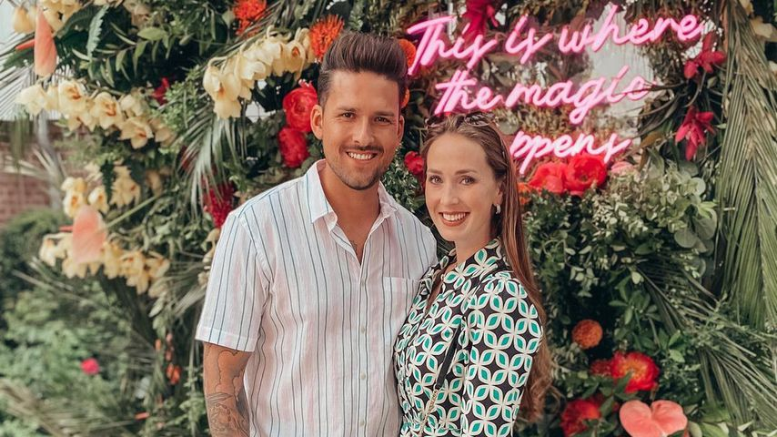 """""""Bachelor in Paradise""""-Paar Marco und Christina"""