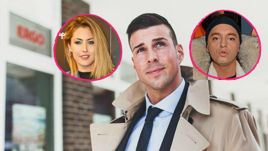 """""""Den nehm' ich!"""": Der neue Bachelor Leonard im Promi-Check"""