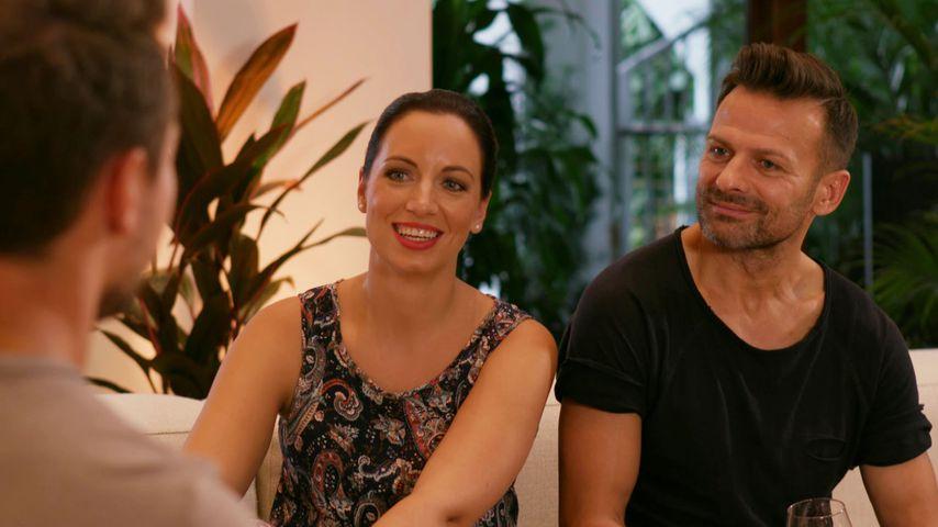 Krasser Liebes-Test: Bachelor Sebastian holt Verstärkung