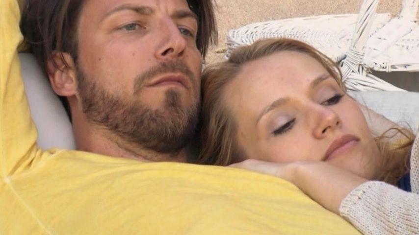 Bachelorette verknallt: Ist Tommy nun Top-Favorit?