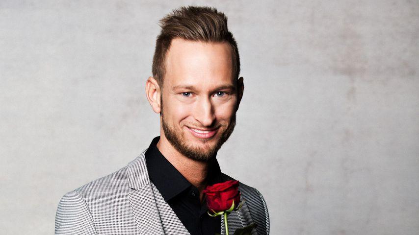 Bachelorette-Entertainer: Witzelt sich Basti in Jessis Herz?