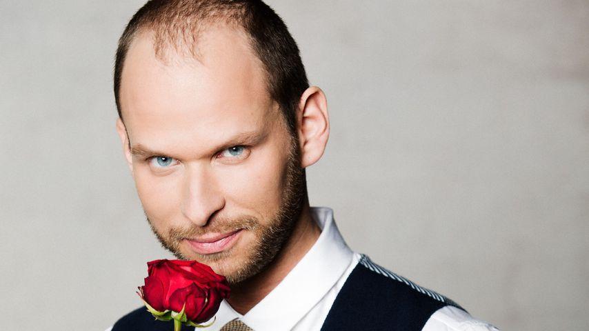 Lebemann Julez: Er will Jessica Paszkas letzte Rose für sich