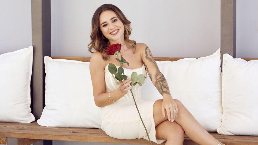 Bachelorette Melissa