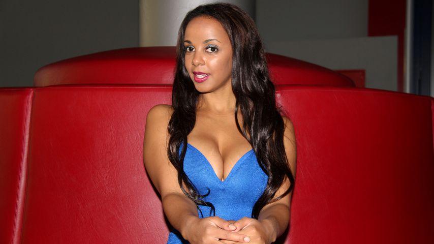 Ab in die Charts! Bahati Venus superstolz auf neuen Song