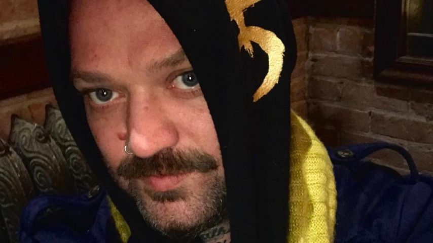 Nach Alkohol-Ausraster: Bam Margera erklärt sich seinen Fans