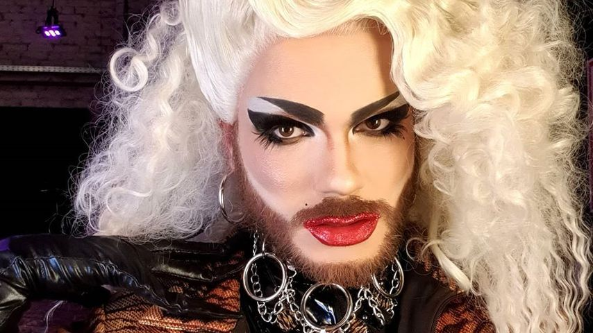 """Bambi Mercury, """"Queen of Drags""""-Kandidatin"""
