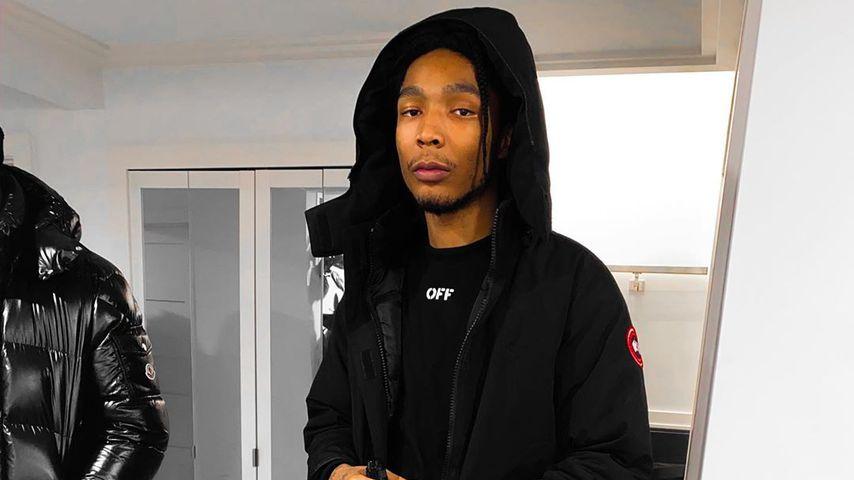 Nachwuchs-Rapper (25) vor den Augen seiner Mutter erschossen