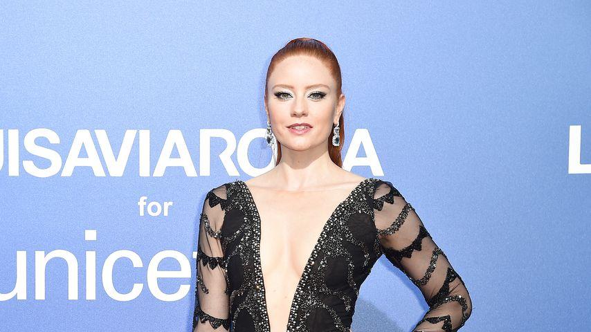 Barbara Meier, Model