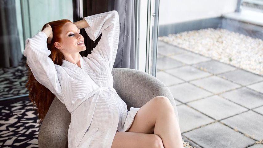 Model Barbara Meier