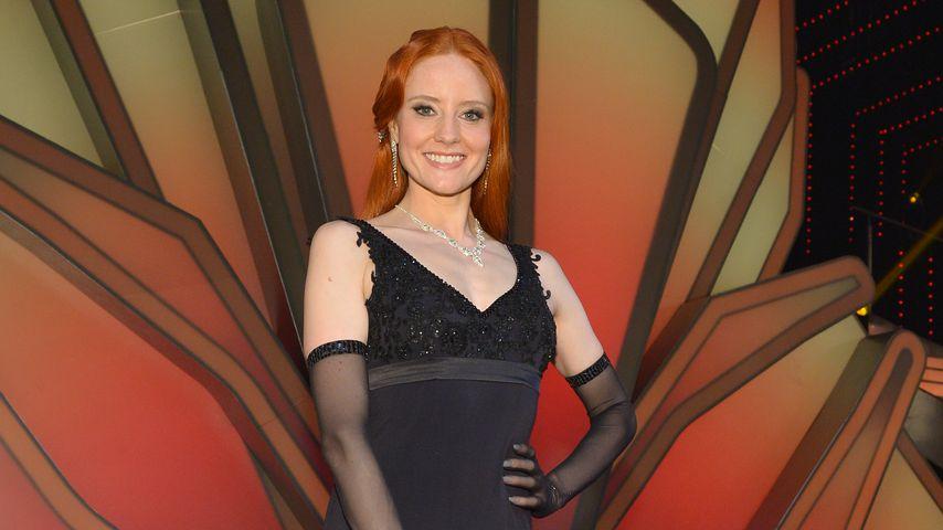 """Barbara Meier in der siebten """"Let's Dance""""-Show"""