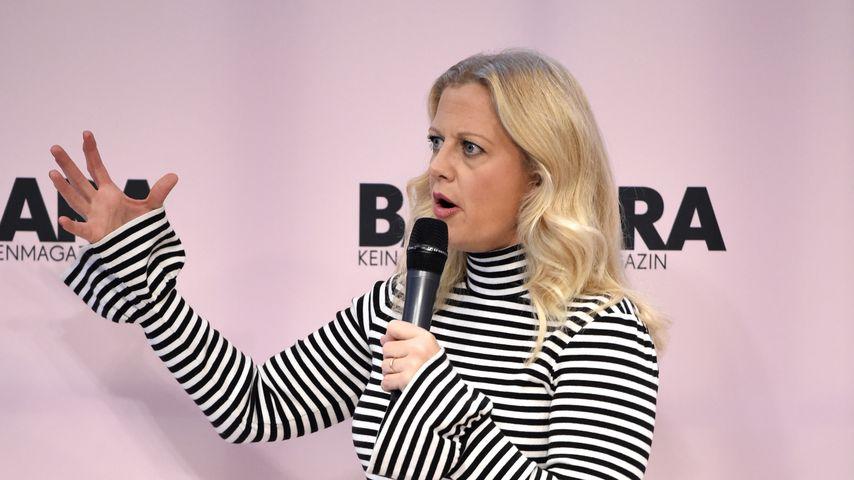 Barbara Schöneberger, Zeitschriftenherausgeberin