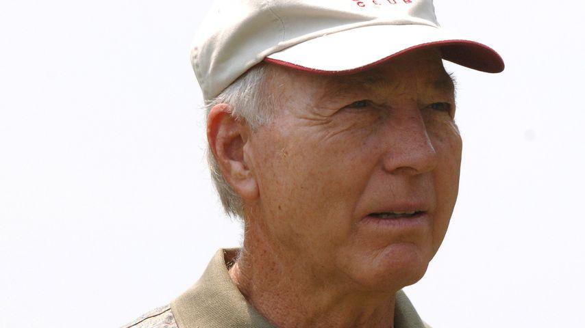 Bart Starr, ehemaliger Quaterback