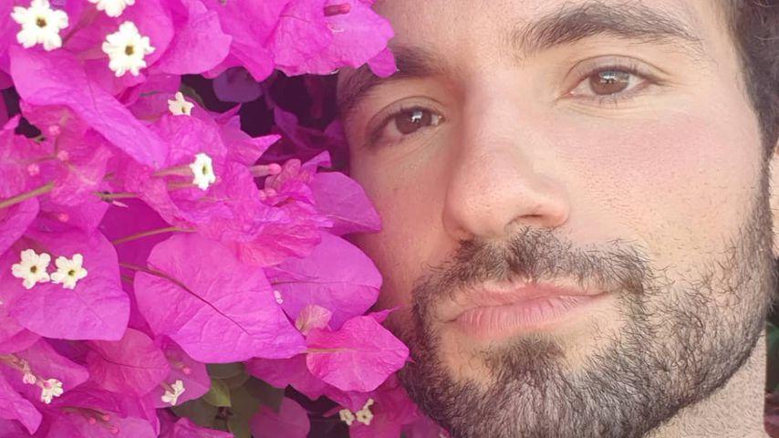 Bastian Castillo, TV-Sternchen