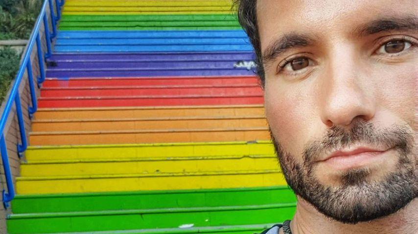 """Bastian Castillo, """"Prince Charming""""-Kandidat 2020"""