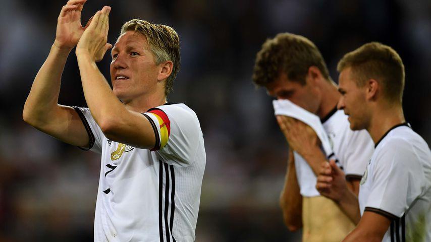 Bastian Schweinsteiger im August 2016