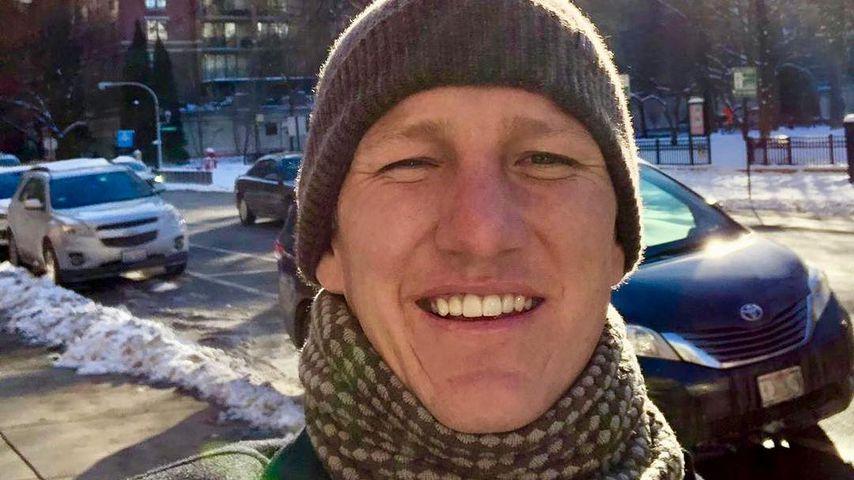 Bastian Schweinsteiger in Chicago