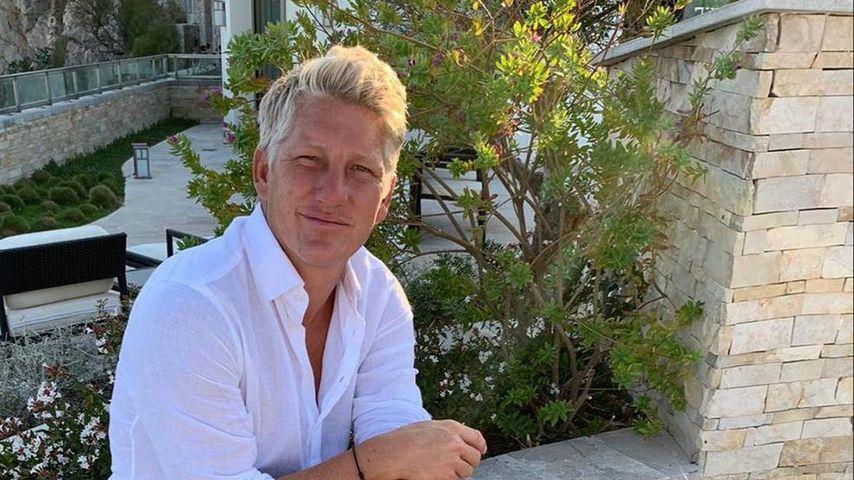 Bastian Campmann Vater